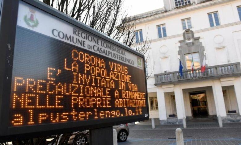 Италија повторно на удар од корона: Половина милион жители се во карантин, болниците преполни