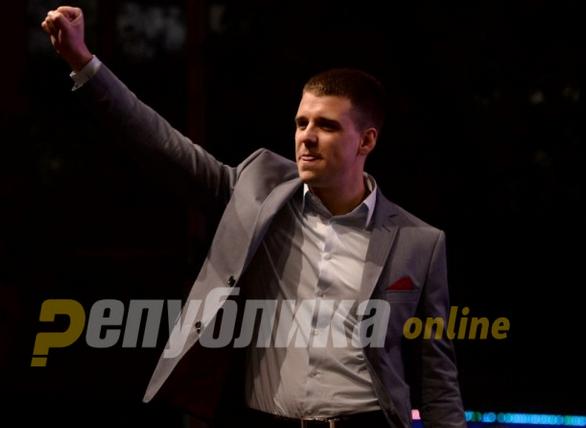 """Виктор Грозданов: По Меѓународен сојуз, на градоначалникот Стефан Богоев сега му тежи и аферата """"Инкасатор"""""""
