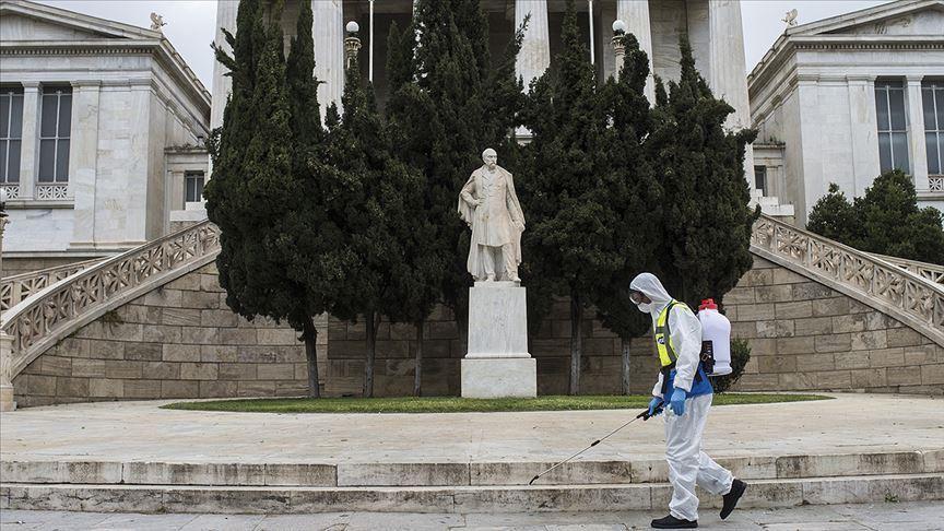 Од денеска до 16 март во Грција се воведуваат построги мерки