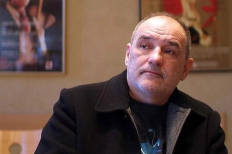 """Љубовта кон Скопје Балашевиќ ја опиша во песната """"седум осмини"""""""