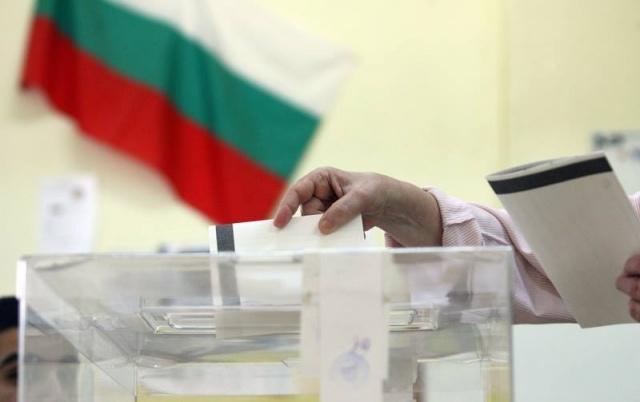 По изборите во Бугарија многу опции за влада