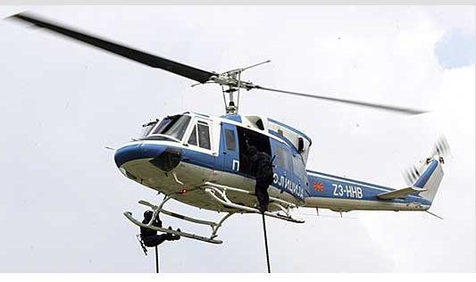 Воздухопловите на МВР ќе ги осигурува Еуролинк