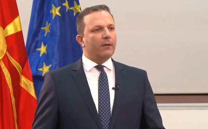 Спасовски: Оставката нема да ги реши проблемите, само ќе дојде до триумф на криминалците