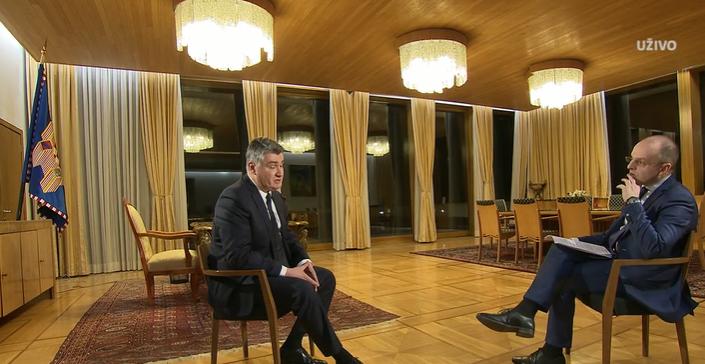 Милановиќ: Кога има проблеми, го нема Брисел! Вакцината би ја набавил и од чеченската мафија