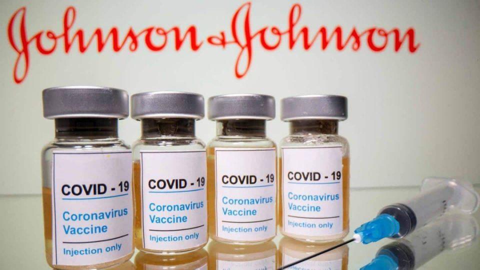 Грција ќе ги чека одлуките на ЕМА за имунизација со вакцината на Џонсон и Џонсон