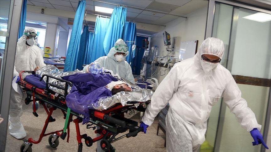 Во Чешка лекарите се против ублажување на мерките, болниците се речиси полни