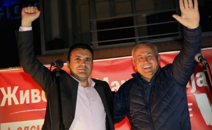 Рамиз Мерко: На Заев му кажав дека во Струга нема градби за рушење, но Охрид е влезен во езеро