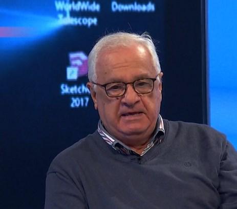 Поранешен член на УДБА тврди: На Вучиќ сакаат да му стават отров во јадењето за да изгледа како срцев удар