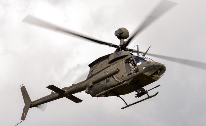 Во Германија со хеликоптери ги растеруваат луѓето да не се собираат