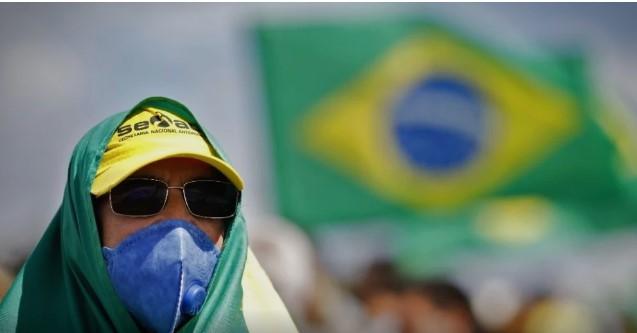 Бразил доби четврти министер за здравство од почетокот на пандемијата