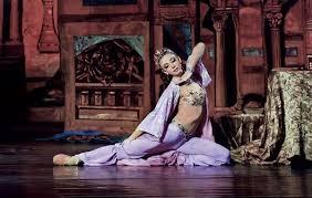 """Концертна изведба на """"Шехерезада"""" од Корсаков во Опера и балет"""