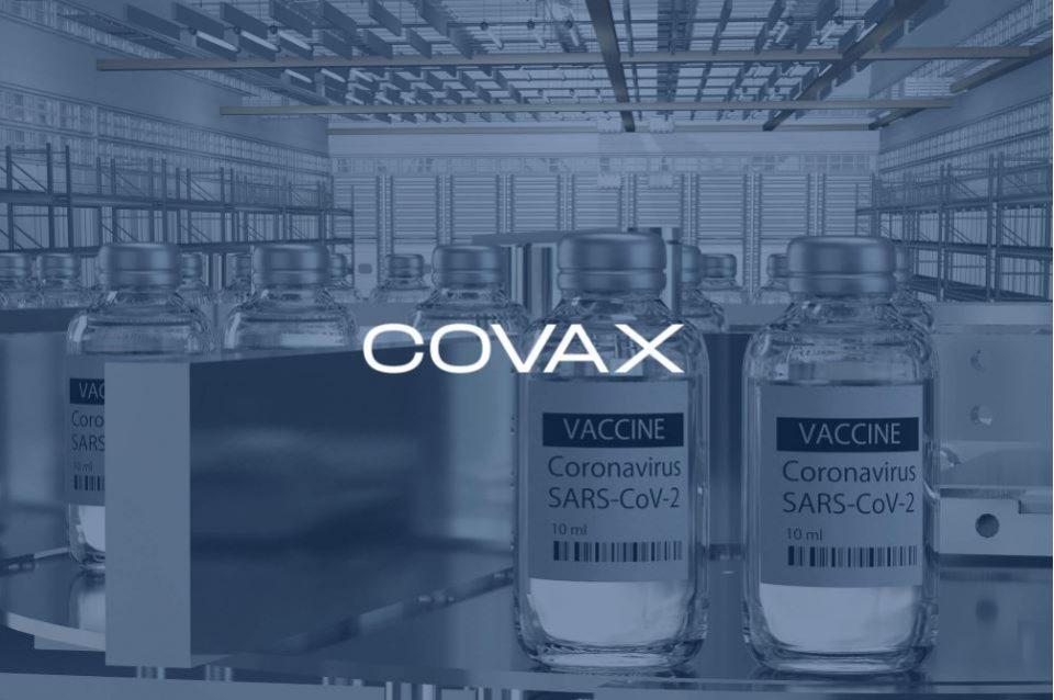 """Молдавија е прва европска земја што доби вакцини од """"Ковакс"""""""