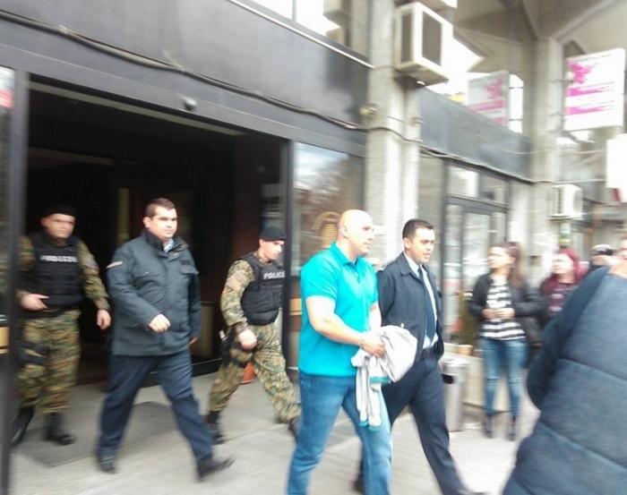 Бугарија ќе го екстрадира Игор Спасов