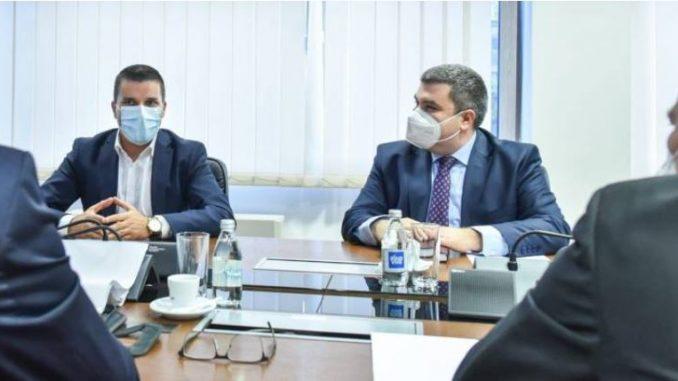 Цел месец интерпелациите за Маричиќ и Николовски не се на дневен ред