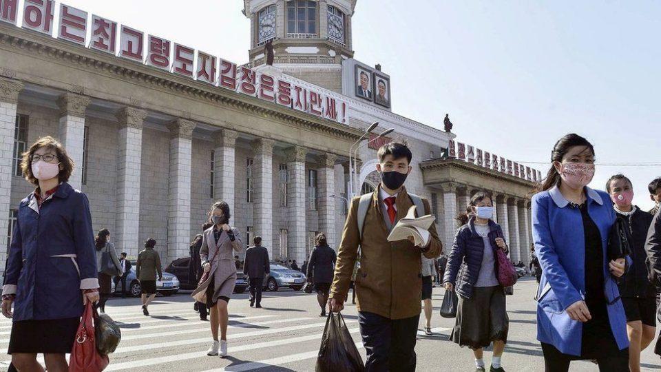 Северна Кореја тврди дека нема ниту еден заразен со коронавирус