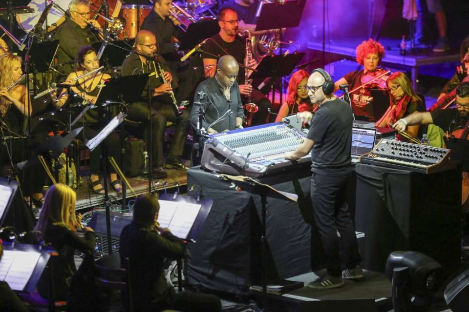 "Првиот албум на ЗЏМ Рекордс ќе биде ""Dzijan Emin & Magical Orchestra – Live in Ohrid"""