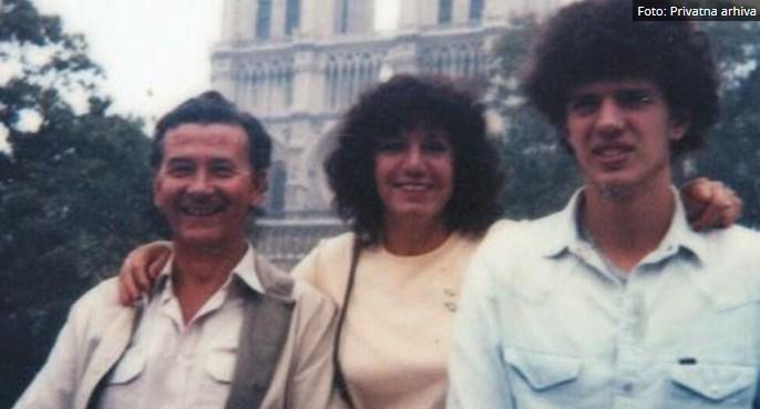 Мајката на Држен не сакаше неподвижниот сопруг да го даде во дом