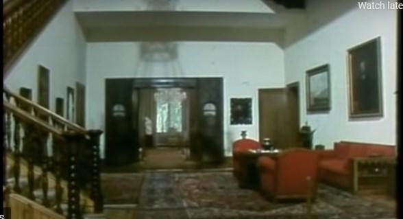 НАТО сакал од вилата на Милошевиќ да ја земе сликата од Рембрант (ВИДЕО)
