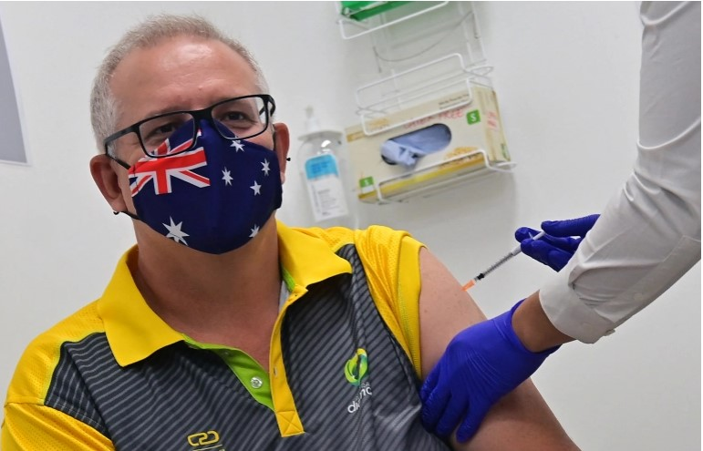 Австралија истражува случај на тромбоза по вакцинирање со Астра Зенека