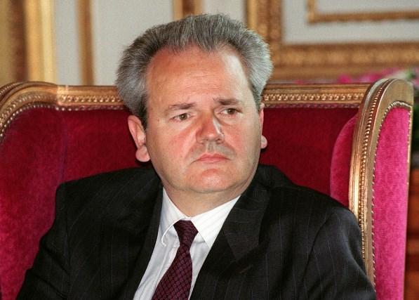 И Милошевиќ исто како Заев се надевал дека ќе добие Нобелова награда