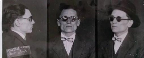 Еве како изгледал Тито како затвореник на 36 години (ФОТО)