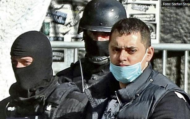 Веља невоља за убиствата наплаќал по 300.000 евра