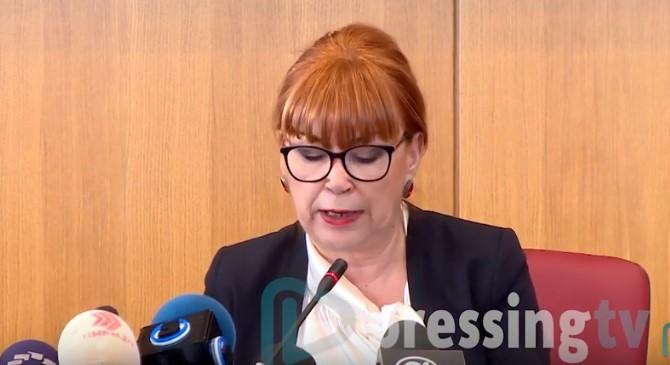 Спасовски сакал акцијата да ја води заедно со Обвинителството, Рускоска пак побара да каже се што знае за пасошите на криминалците