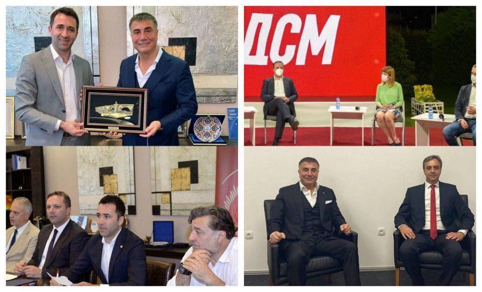 Случајот со давање пасоши пак ќе се отвори штом ВМРО-ДМНЕ дојде на власт