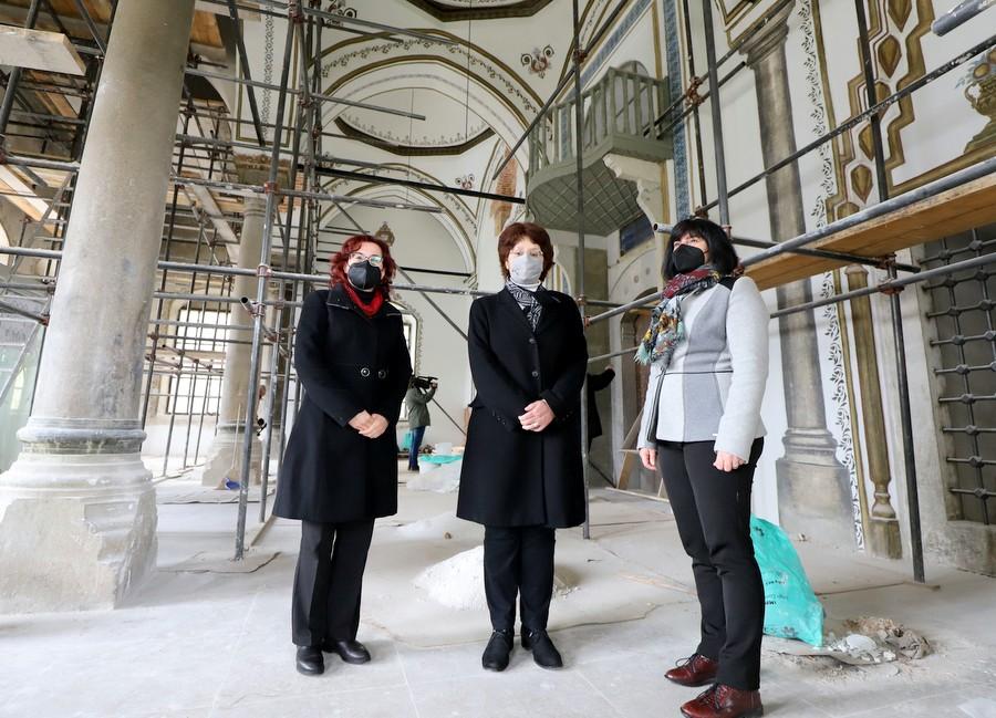 Стефоска: Завод и музеј – Битола, Ислахането го става во списокот на објекти под привремена заштита