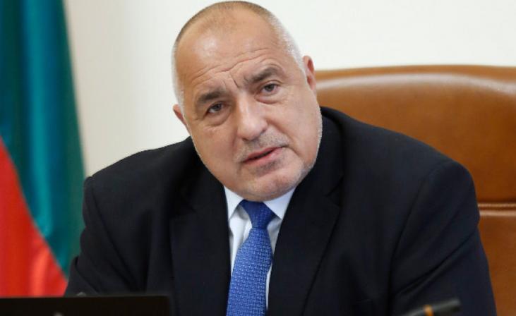 Борисов го повика Слави Трифунов да формира Влада
