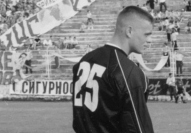На 46-годишна возраст почина во Австралија почина поранешниот македонскиот репрезентативен голман Гоце Груевски