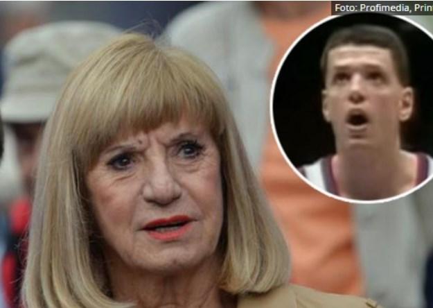 Видовит човек предвидел дека Држен Петровиќ ќе загине во сообраќајка