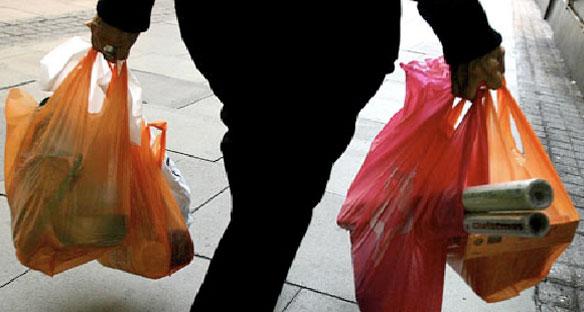 Во Хрватска оваа година целосна забрана за употреба на пластични кеси