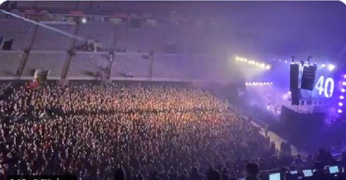После масовниот концерт во Шпанија нема докази за ширење на корона