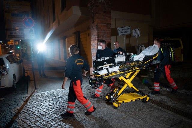 Драма во клиника во Германија: Убиени четири пациенти
