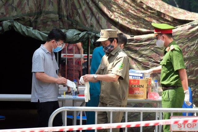 Во Виетнам откриен нов опасен вид на коронавирус