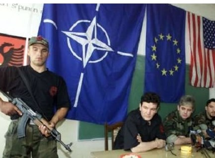 Ахмети во Липково слави 20 години од војната