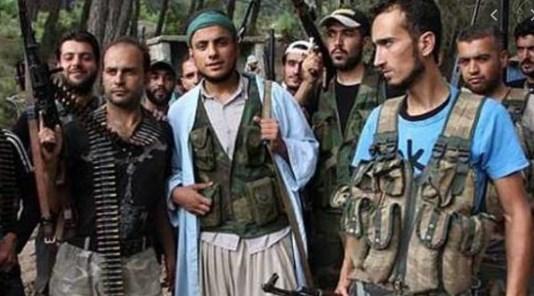 """Пекер праќал конвој оружје, куршуми и дронови за борците на """"Исламска држава"""" во Сирија"""