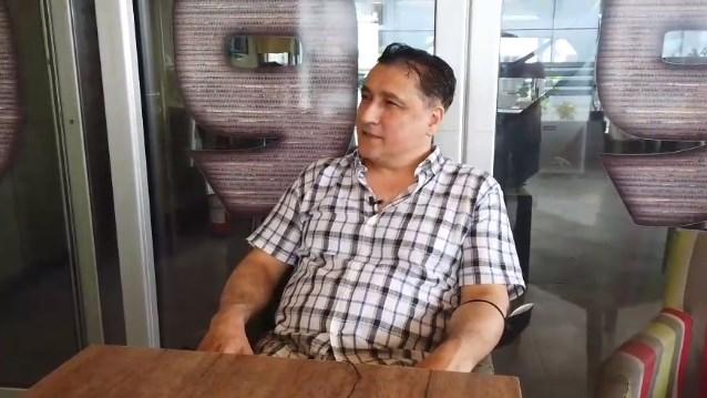 Панчев:  Вардар поради политика испадна од Првата лига