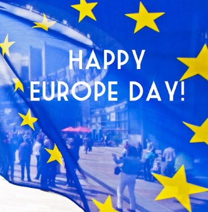 Денеска се прославува Денот на Европа или денот на борба против фашизмот?