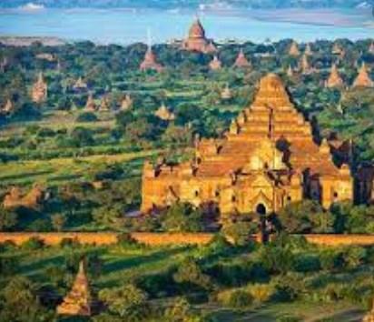 Беа Бурма: И Мјанмар како Макеодонија мораше да си го промени името