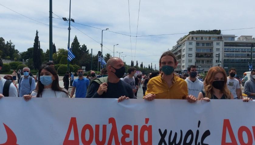 Се сеќавате на Варуфакис: Министерот кој се скара со цела ЕУ се појави во јавност (ФОТО)