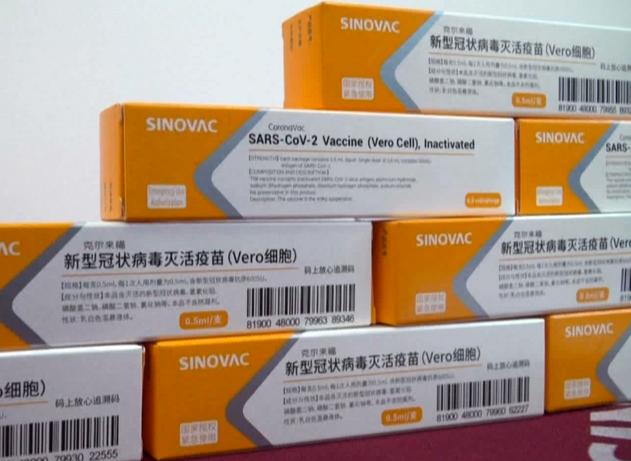 Европската агенција за лекови ја започна проверката на кинеската вакцина