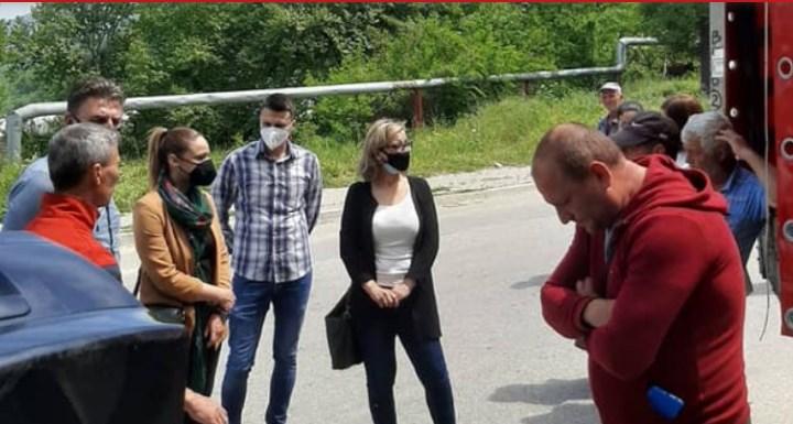 ВМРО-ДПМНЕ на терен и поблиску до народот (ФОТО)