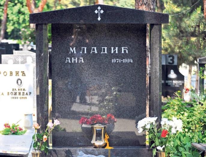 Никогаш не си прости што ја пушти во Москва: Младиќ бил убеден дека Аркан го нарачал убиството на ќерката Ана