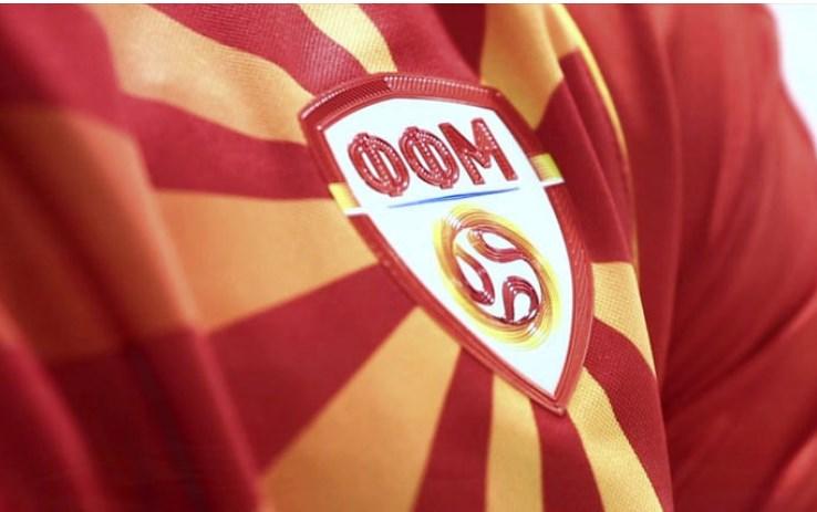 """На """"пријателска"""" Грција и пречат македонските дресови иако не играат на ЕУРО"""