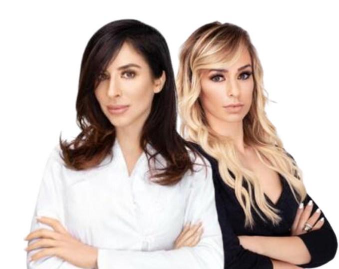 Ова се ќерките на црногорскиот премиер, имаат салон за убавина во Белград