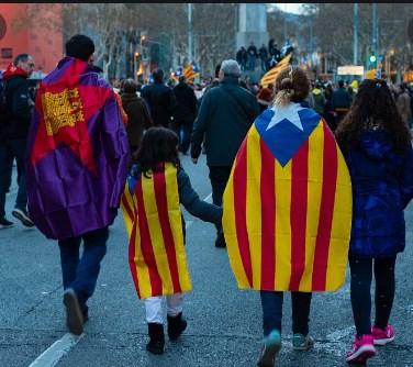 Шпанија нема да дозволи референдум за отцепување на Каталонија