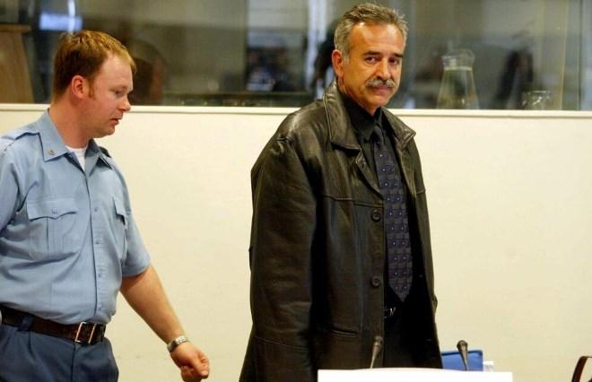 Поради сведочењето на Марко Ратко Младиќ заглави доживотен затвор (ФОТО)