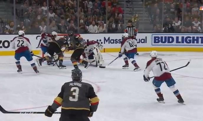 Лаз Вегас граби кон титула во NHL лигата (ВИДЕО)